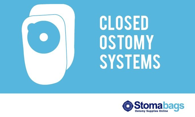 Closed Ostomy Systems