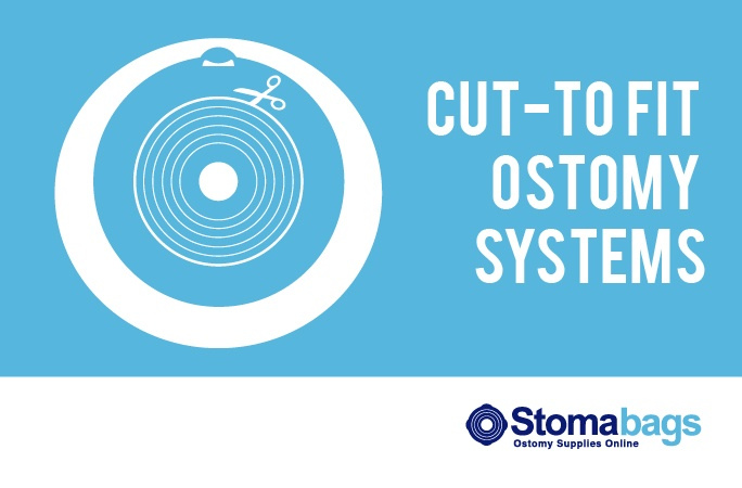 Cut-to Fit Ostomy Systems