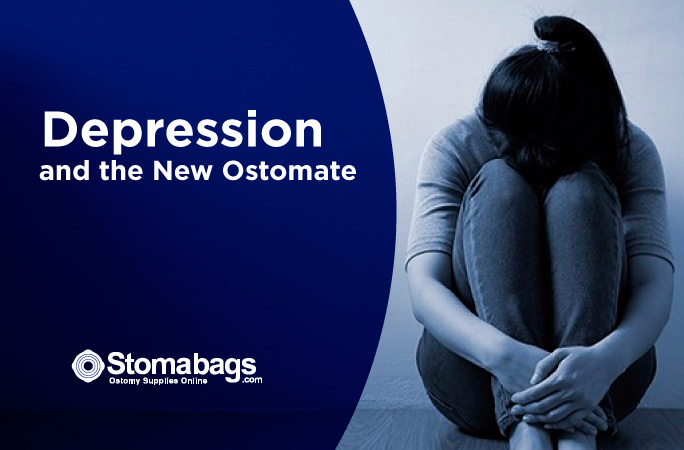 Depression and The New Ostomate