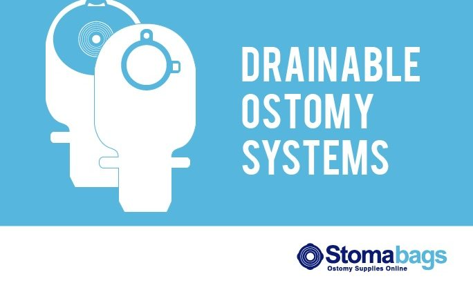 Drainable Ostomy Systems
