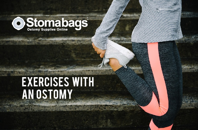 Exercises with an Ostomy