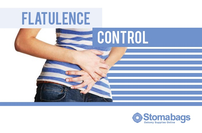 Flatulence Control StomaBags.com