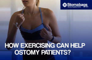 How Can Exercising Help Ostomy Patients