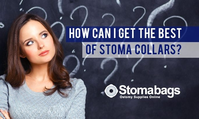 How Can I Get the Best of Stoma Collars