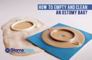 How to Empty and Clean an Ostomy Bag