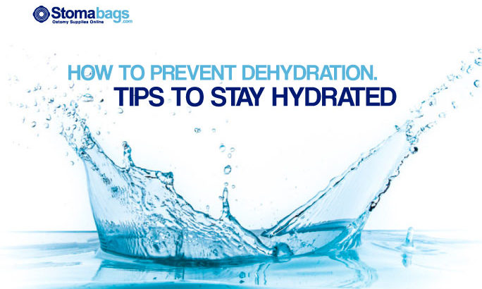 How to Prevent Dehydration