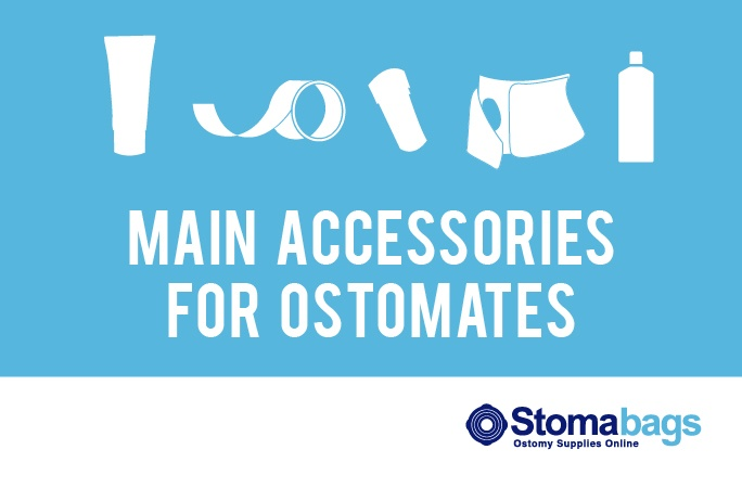 Main Accessories for Ostomates