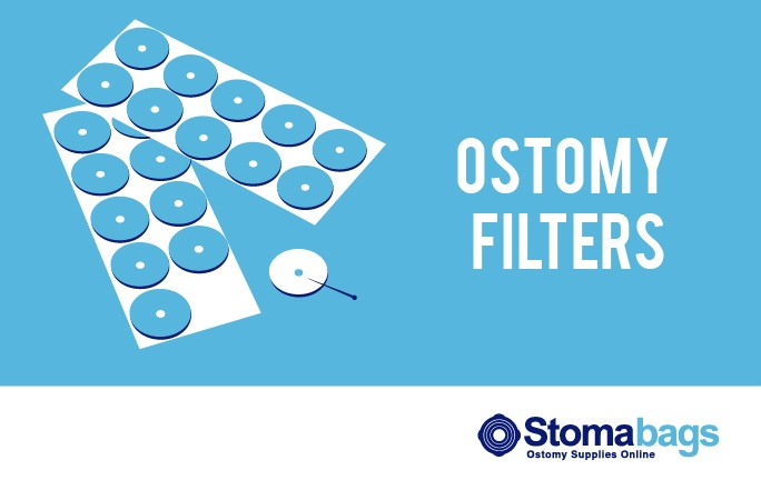 Ostomy Filters