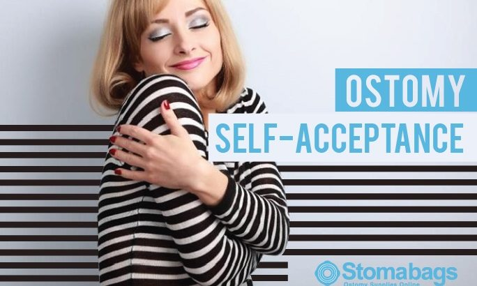 Ostomy Self-Acceptance