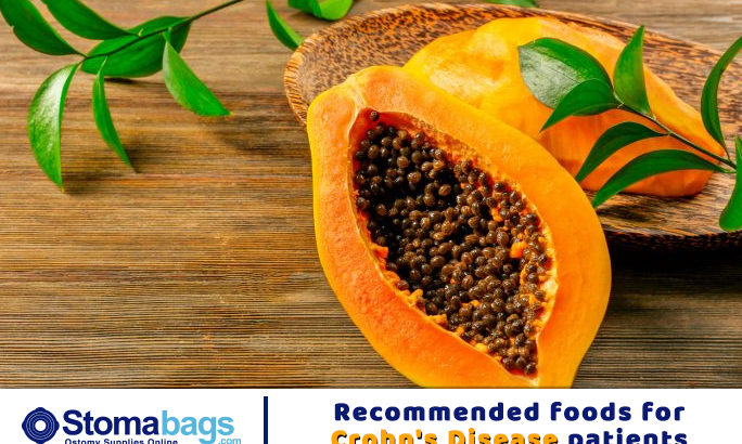 Recommended Foods that Prevent Flare-ups for Crohn's Disease Patients