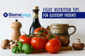 Eight Nutrition Tips for Ileostomy Patients